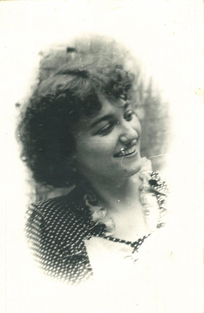 Галина Науменко
