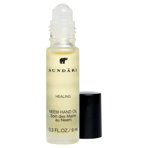 Sundari, Neem Hand Oil