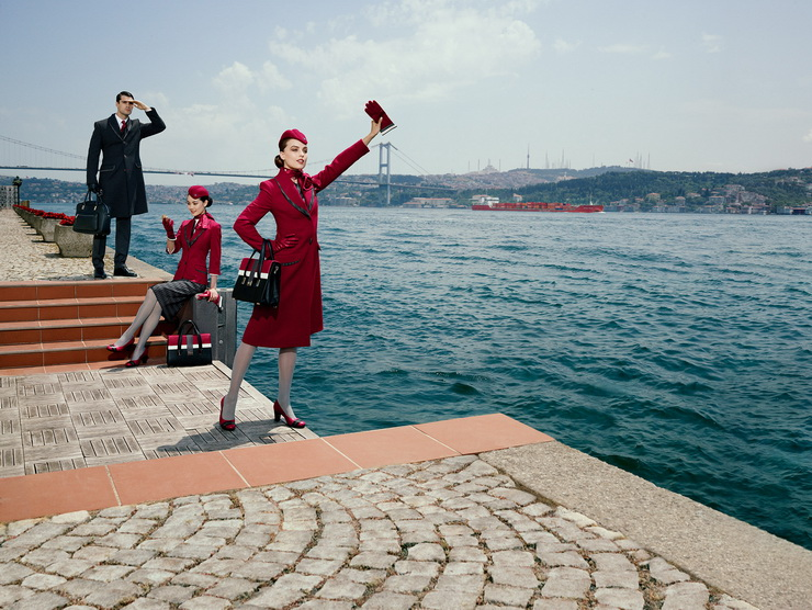Фото: Turkish Airlines.
