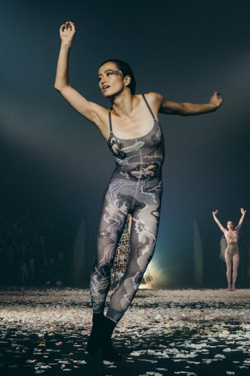 Dior fashion show. Фото: dior.com.
