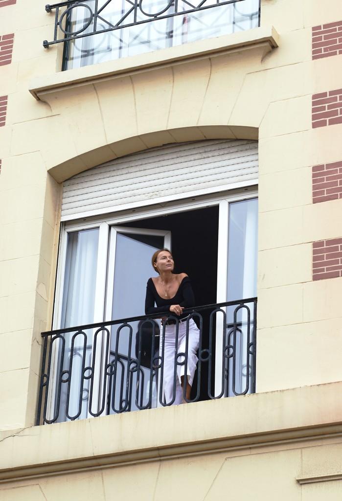 Отель: Le Royal Deauville