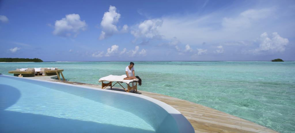 In-Villa Massage by Stevie Mann