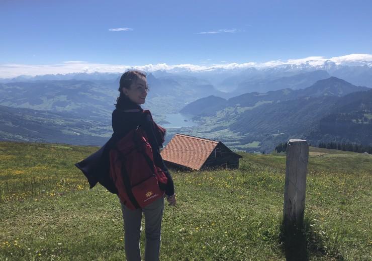 Rigi Panorama Trail