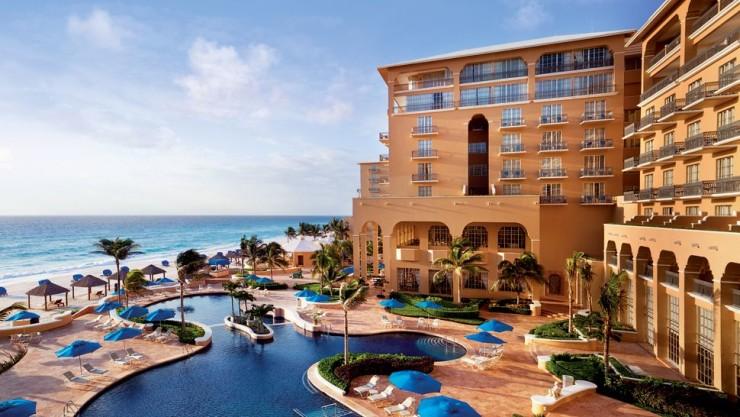 Ritz-Carlton, Cancun