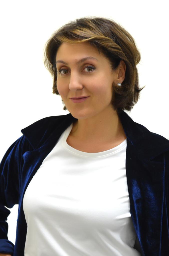 Виолетта Сокол