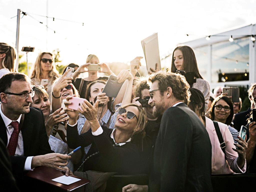 _Zurich Film Festival