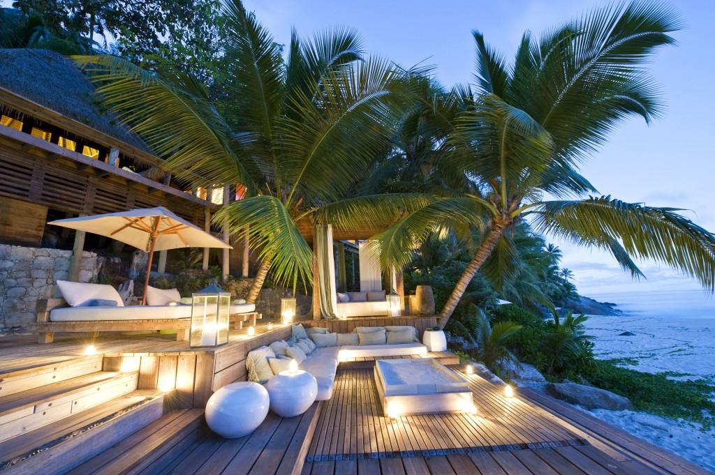 North Island Seychelles***** СЕЙШЕЛЬСКИЕ ОСТРОВА