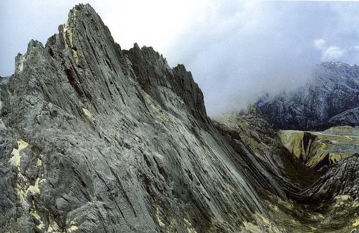 Горы Юго-Восточной Азии Фото: risk.ru