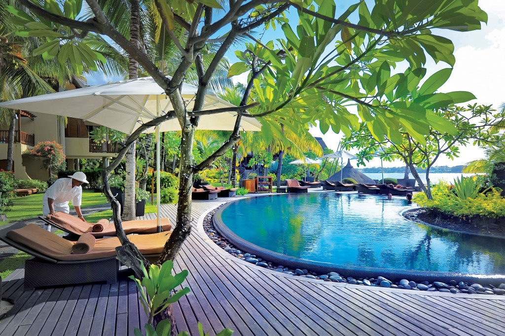 Royal Palm Beachcomber Luxury***** МАВРИКИЙ