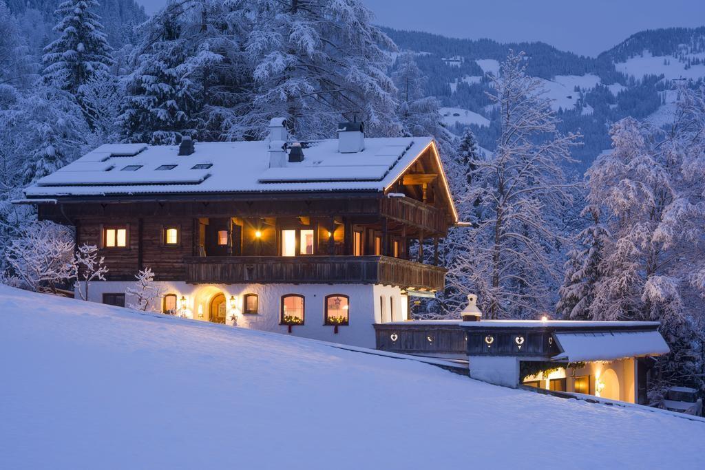 Альпбах. Источник фото: booking.com
