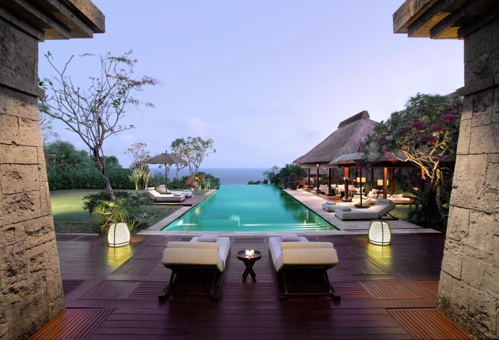 Bulgari Resort Bali***** БАЛИ