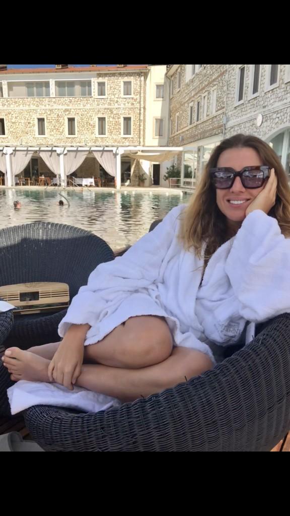 АННА ФИЛИМОНОВА, президент конкурса «Мисс Украина – Вселенная»