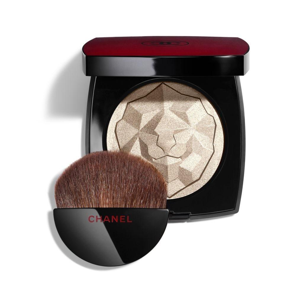 Chanel, Le Lion De Chanel Illuminating Powder