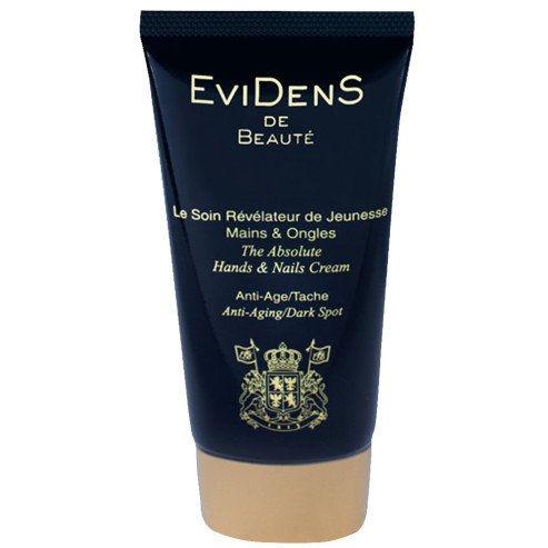 EviDenS de Beaute, Tge Absolute Hands_Nails Cream
