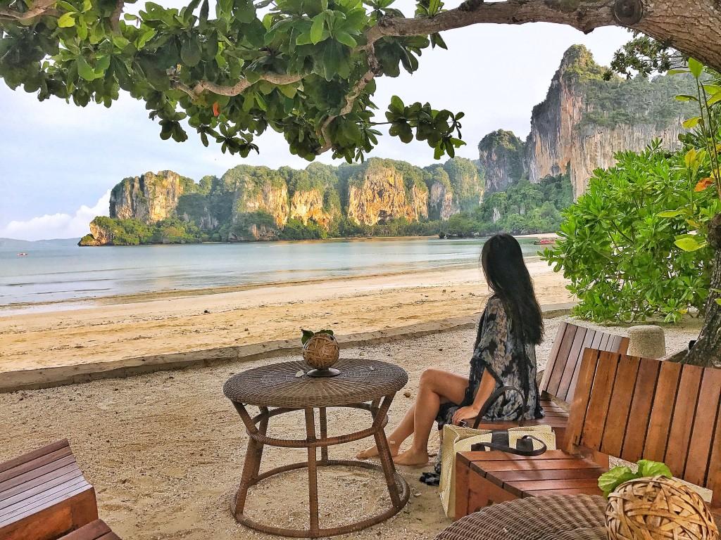 Rayavadee Krabi Thailand***** ТАИЛАНД