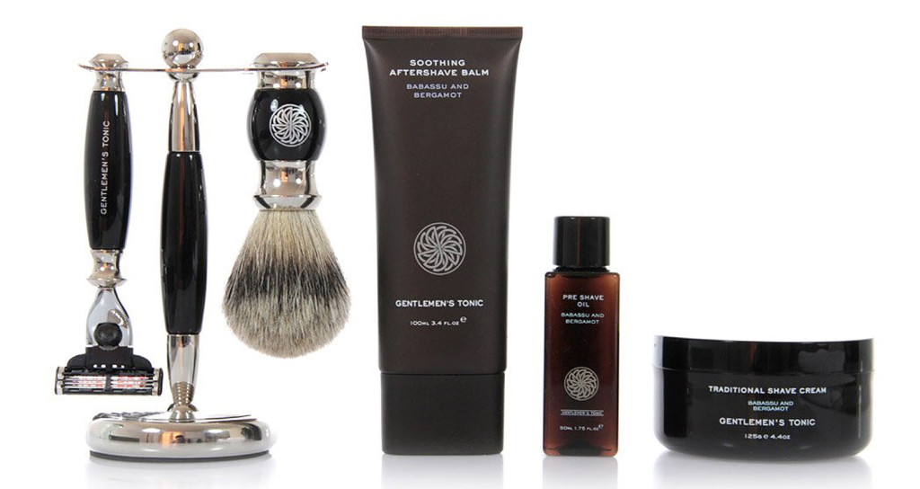 Gentlemen's Tonic, Ultimate Gift Set