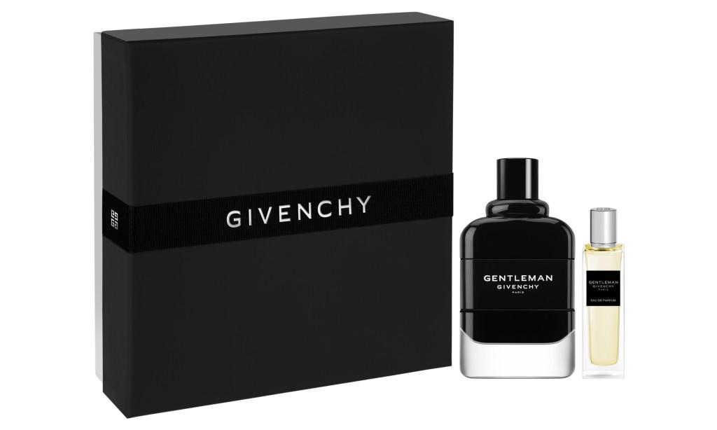 Givenchy, Christmas Set Gentleman