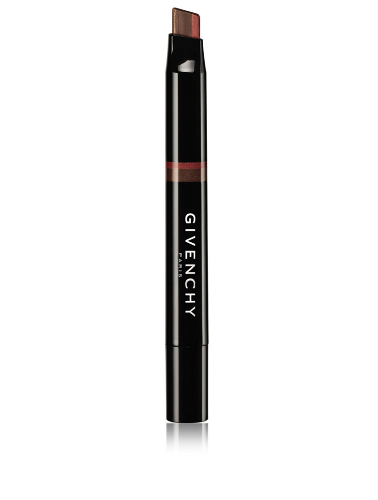 Givenchy Dual Liner Holiday 2018 Mystic Red