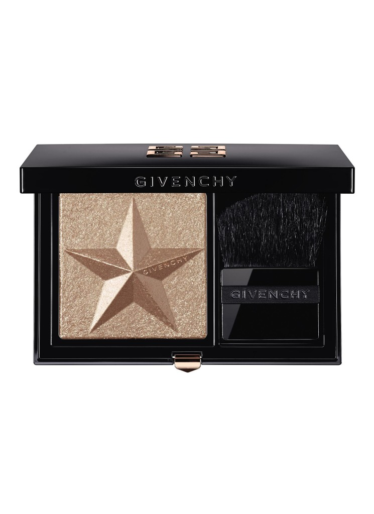 Givenchy Mystic Glow Wet & Dry Highlighter Powder Holiday
