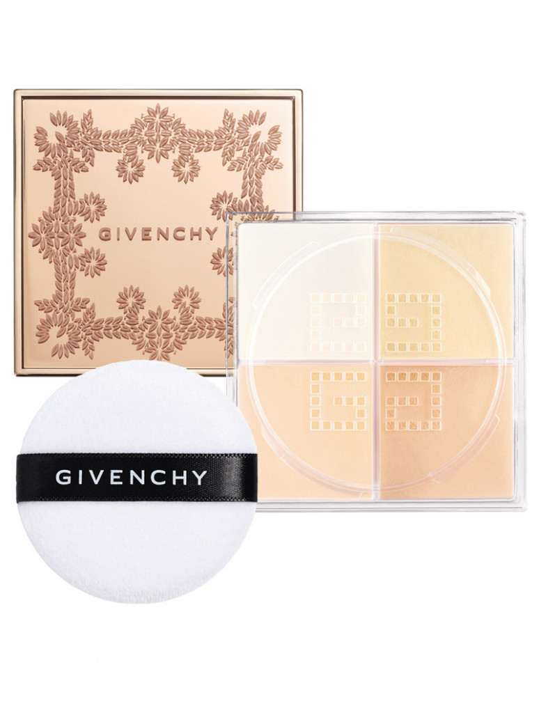 Givenchy Prisme Libre Loose Powder Holiday 2018