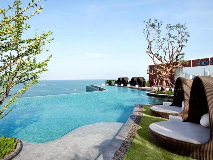 Hilton Pattaya. Фото: agoda.com