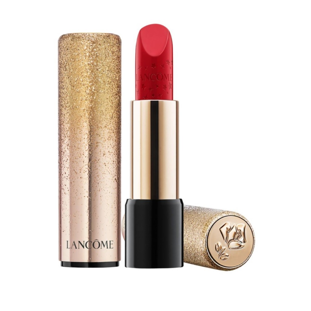 Lancome, L'Absolu Rouge Lipstick Holiday