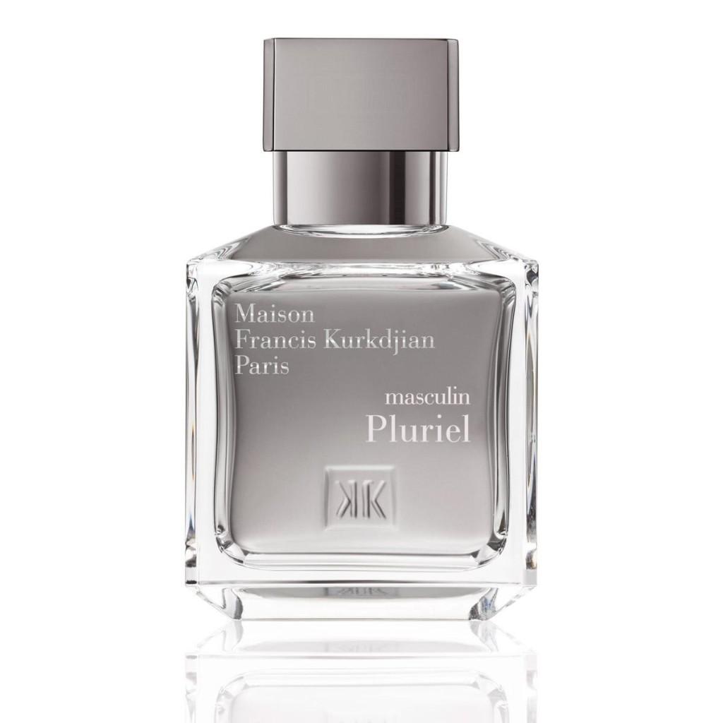 Maison Francis Kurkdjian, masculin Pluriel