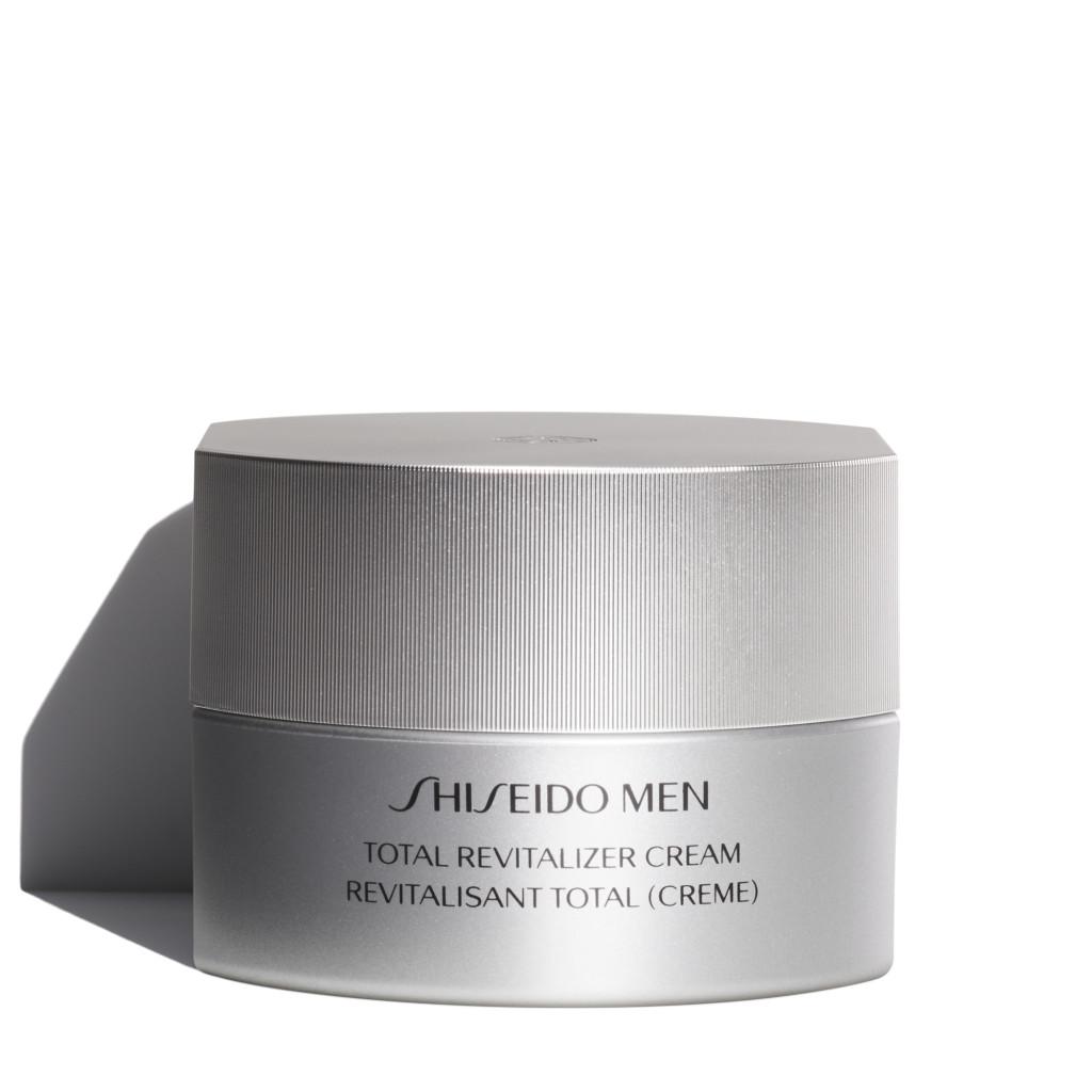Shiseido Men, Total Revitalizer Cream