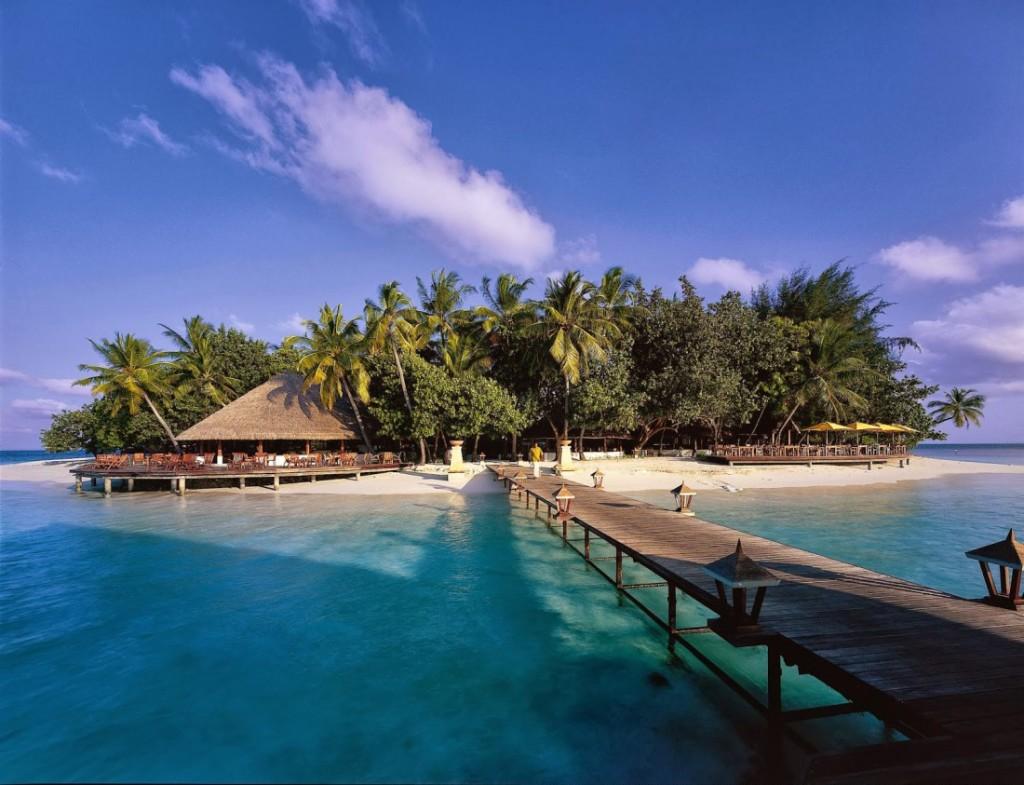 Кокосовые острова. Источник фото: MPort