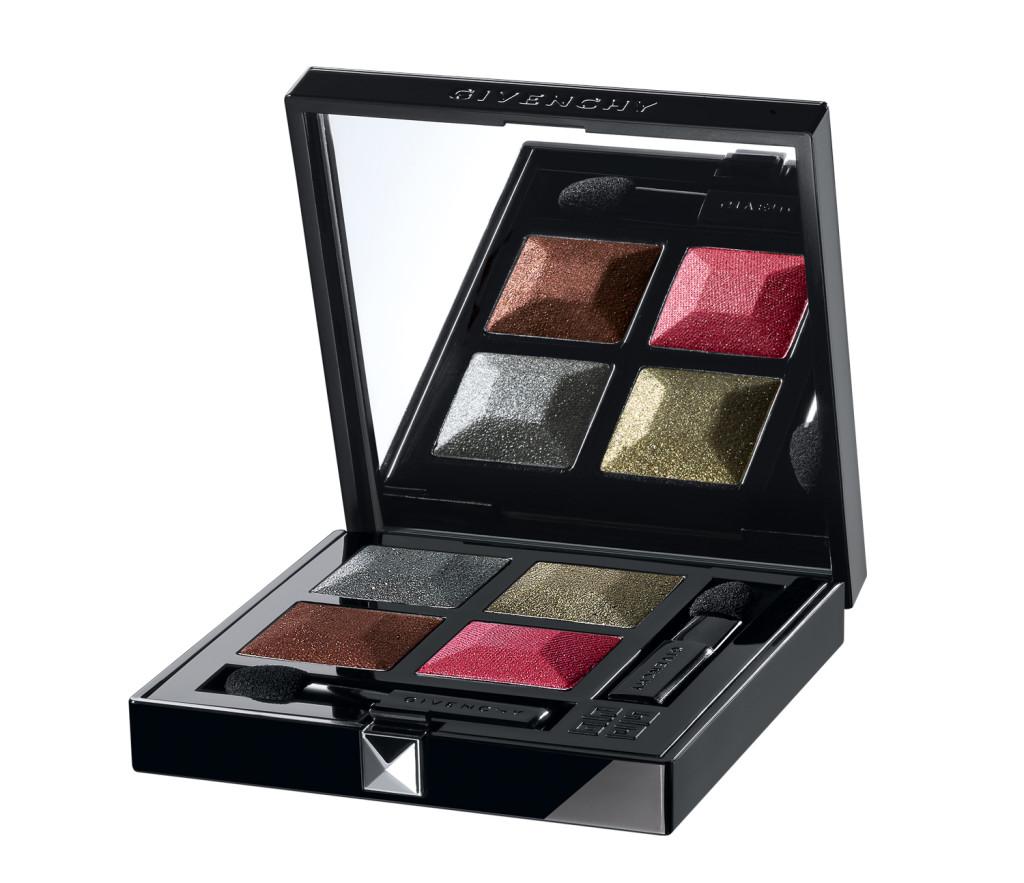 Givenchy, Prisme Quatuor Black Sparkle