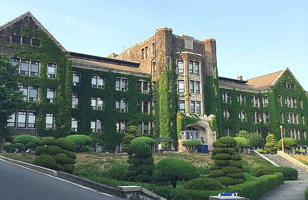 university-yonsei