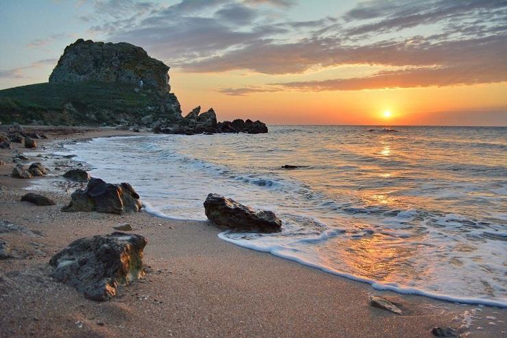 Азовское море. Фото: pix-feed.com
