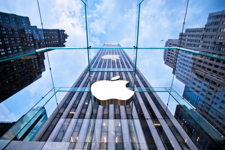 Apple, США Фото: appleinsider.ru
