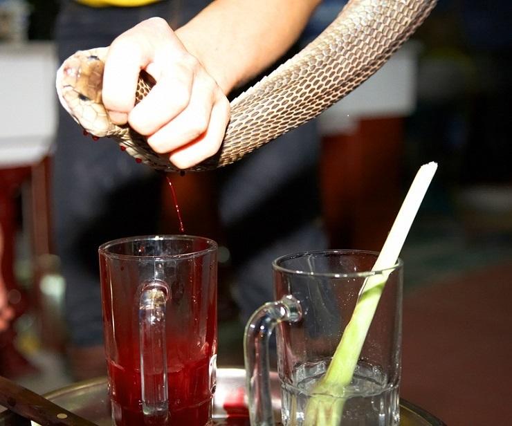 Так готовится коктейль. Фото: naked-science.ru