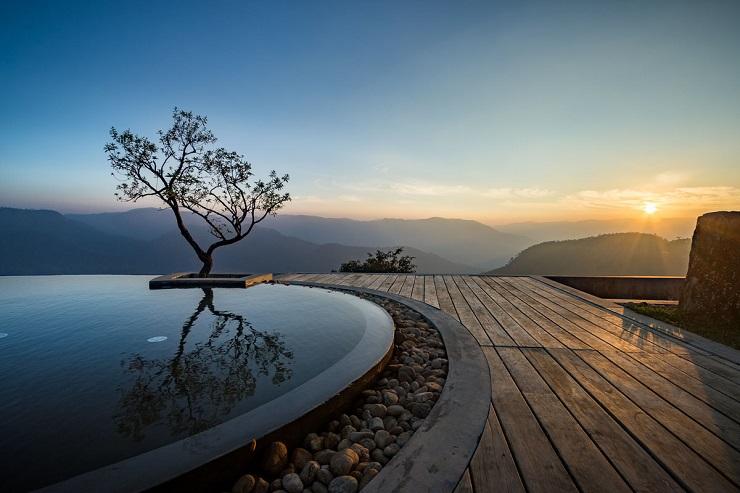 Центр натуропатии и йоги Prakriti Shakti. Фото: luxury-hotels.ru