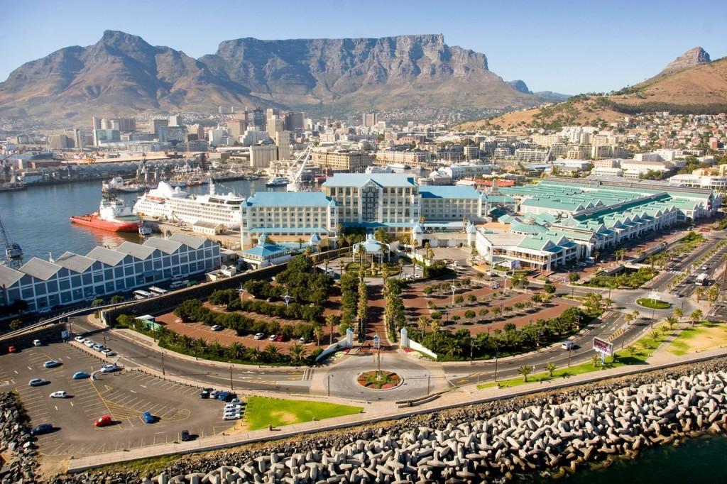 Южная Африка Фото: photoblog.org.ua