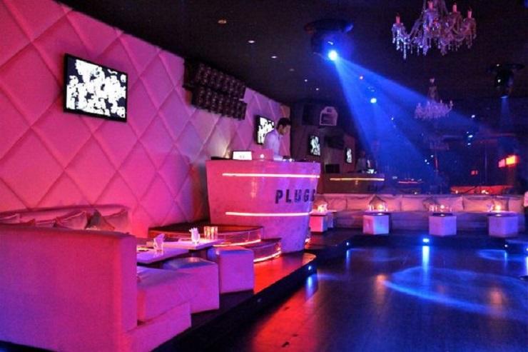 Suite Club Marrakech. Фото: blanee.com
