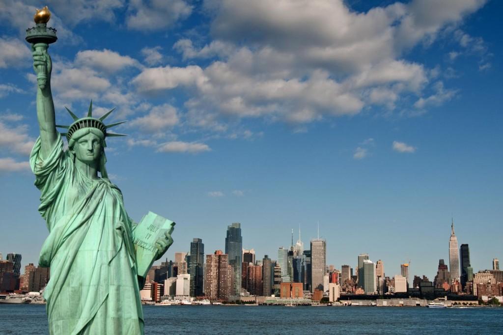 Соединённые Штаты Америки Фото: Hyser