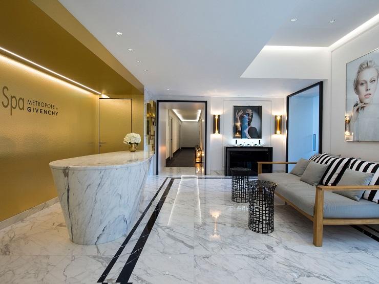 Идеальный сервис для незабываемых событий. Фото: www.luxury-hotels.ru