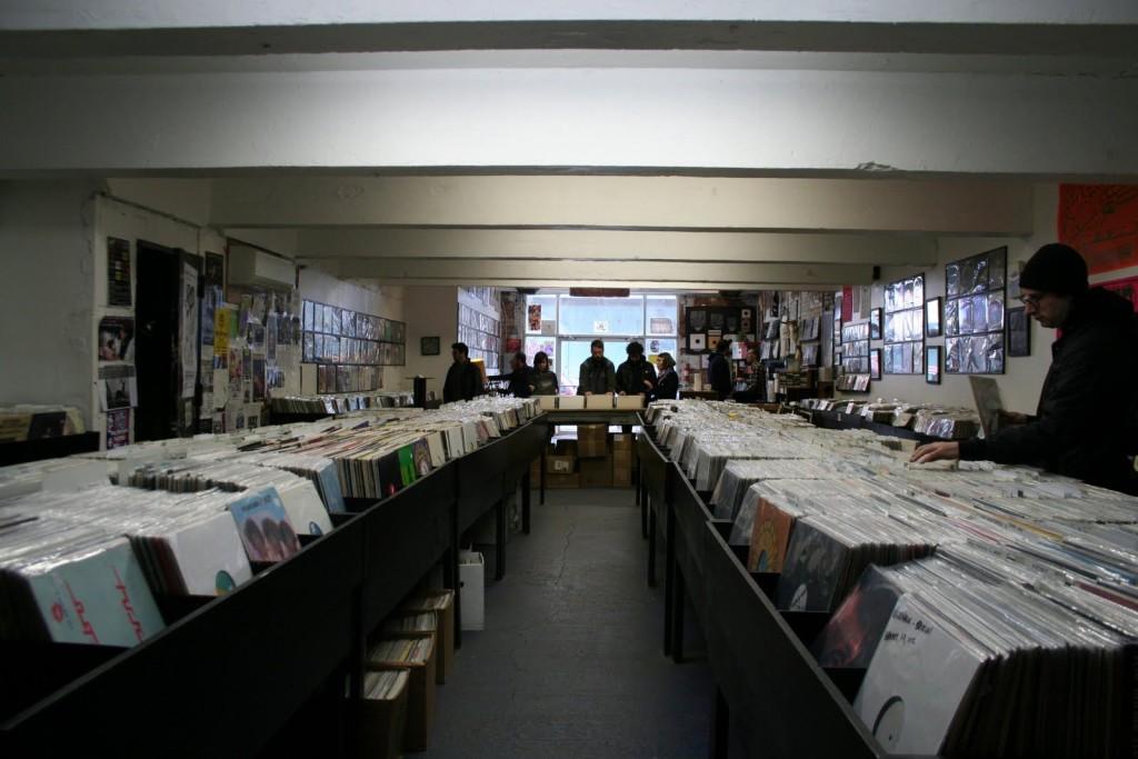 Academy Records