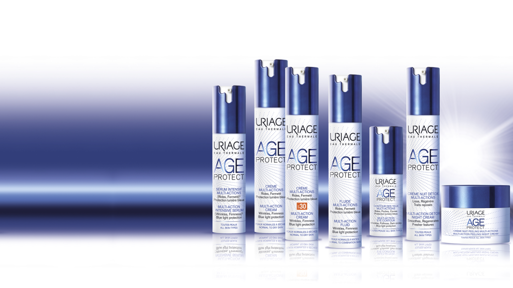Uriage, Age Protect