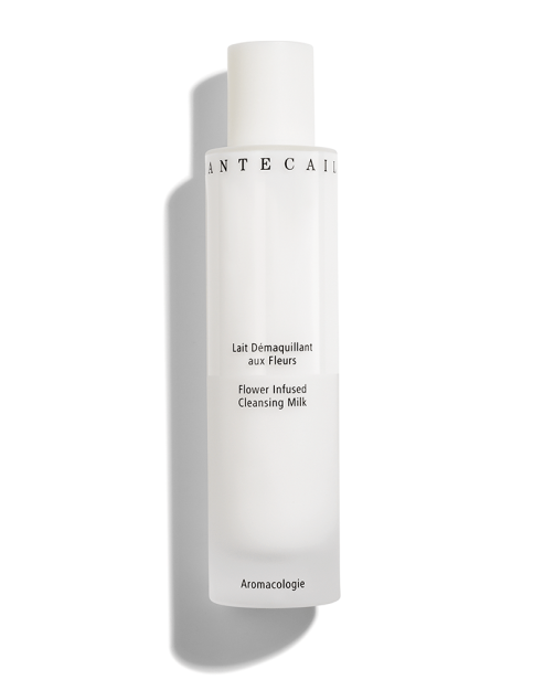 Chantecaille, Flower Infused Cleansing Milk