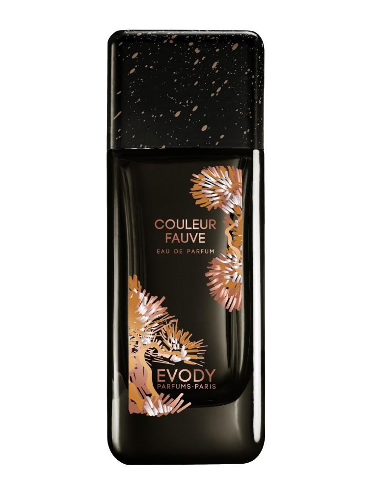 Evody Parfums, Couleur Fauve