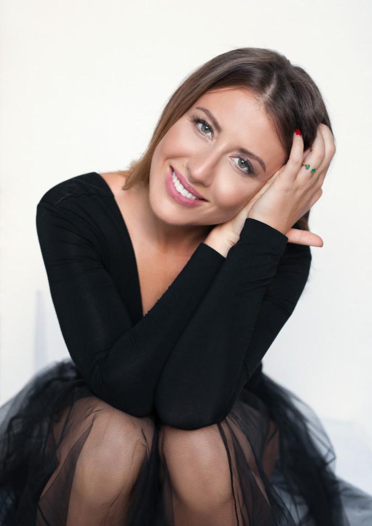 Анна Филимонова, директор конкурса красоты «Мисс Украина – Вселенная»
