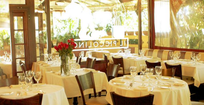 Ресторан IL PICCOLINO