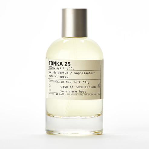 Le Labo, Tonka 25 Eau de Parfum