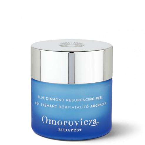 Omorovicza, Blue Diamond Resurfacing Peel