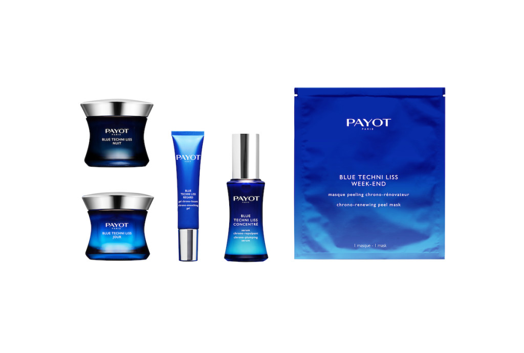 Payot, Blue Techni Liss