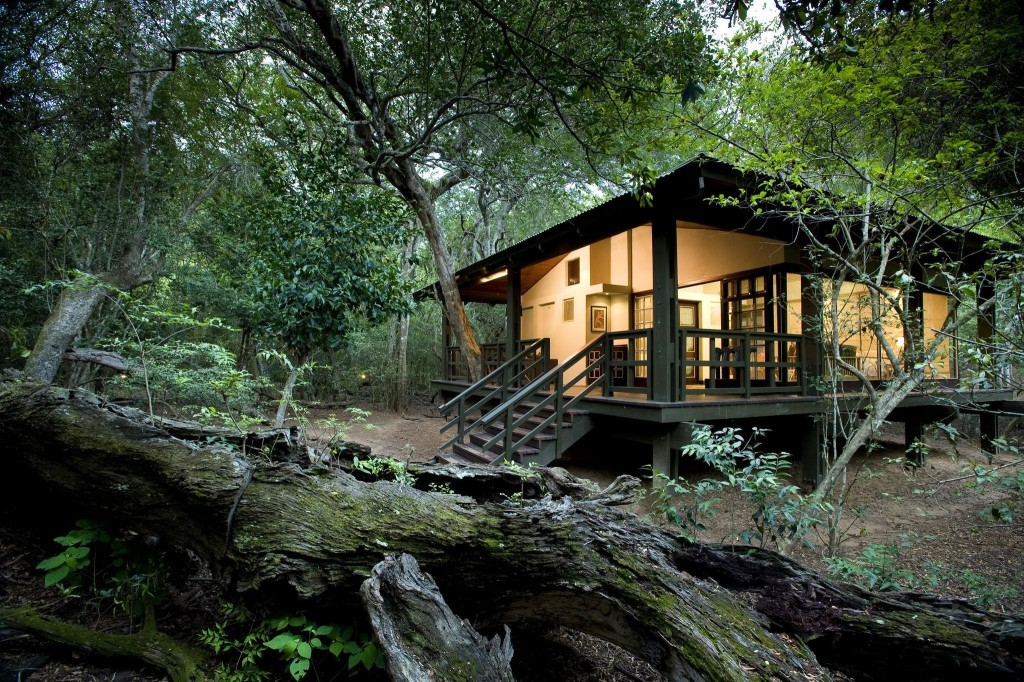 Phinda Private Game Reserve Lodges