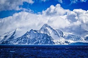 Антарктида. Фото: moya-planeta.ru